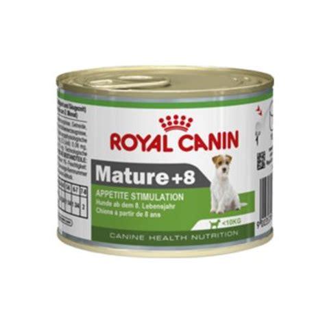 pate pour chien royal canin royal canin mini 8 bo 238 tes pour chien zooplus
