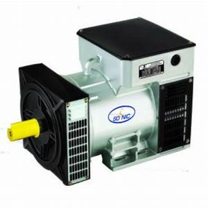 Manufacturer Of Induction Generator  U0026 Ac Alternator By Sonic Industries  Rajkot