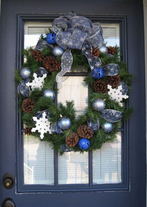 diy front door wreaths my new diy front door wreath