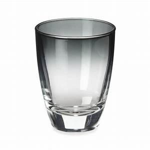 Verre À Eau Pas Cher : palladio verre fum noir 29cl noir achat vente verre eau soda cdiscount ~ Farleysfitness.com Idées de Décoration