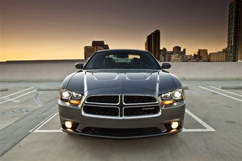 Dodge Charger 2012 by 2012 Dodge Charger Tbi With A Four Banger Carguideblog