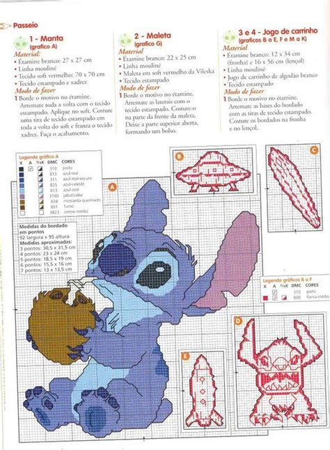 30 best images about Craft Lilo & Stitch on Pinterest