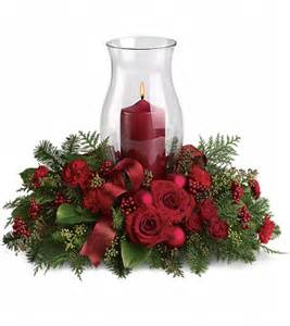 order your holiday glow centerpiece t115 3a all flowers and gifts delivery canada and the usa