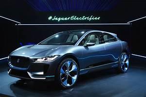 Land Rover Jaguar : jaguar land rover wants to build evs in the uk the i pace won 39 t be one of them autoevolution ~ Medecine-chirurgie-esthetiques.com Avis de Voitures