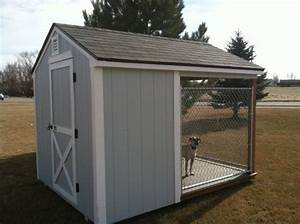 1000 ideas about insulated dog houses on pinterest dog With storage shed dog house