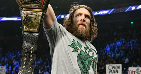 Huge SmackDown Live Takeaways- The New Daniel Bryan