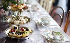 Bridal Shower Tea Party Menu and Recipes - Weddings ...