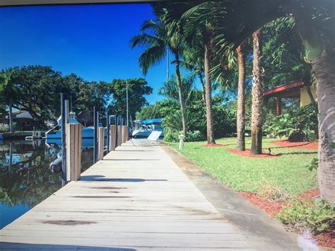 Rent Boat Dock Miami by The Dockage Free To List Free To Find Docks And