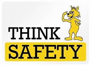 Think Safety Logo Pictures to Pin on Pinterest - PinsDaddy