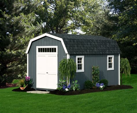 Barn Shed by New Sheds Amish Mike Amish Sheds Amish