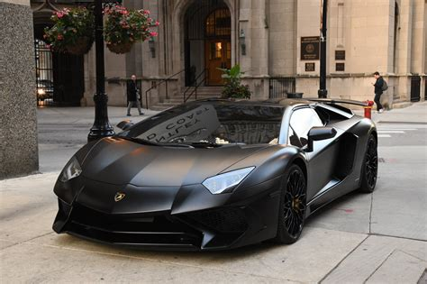 lamborghini aventador sv roadster price in usa 2017 lamborghini aventador sv roadster lp 750 4 sv stock 06309 for sale near chicago il il