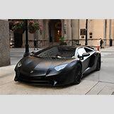 Lamborghini 2017 Aventador Black | 1920 x 1279 jpeg 388kB