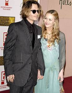 Johnny Depp and Vanessa Paradis: The story of their love ...