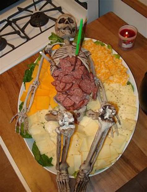 Halloween Appetizers For Adults by Most Pinteresting Halloween Food Ideas To Pin On Your