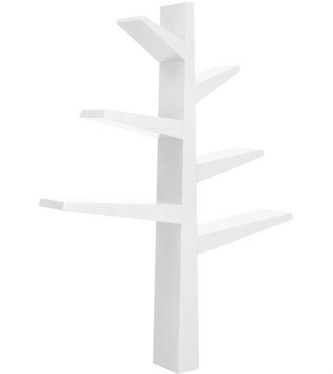 babyletto spruce tree bookcase babyletto spruce tree bookcase white