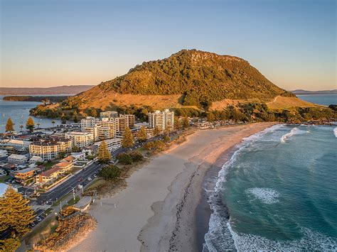 How to use mount in a sentence. Mount Maunganui - Wikipedia