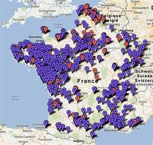 Carte De Fidélité Auchan Fr : blog lebondrive combien compter de drives en france ~ Dailycaller-alerts.com Idées de Décoration