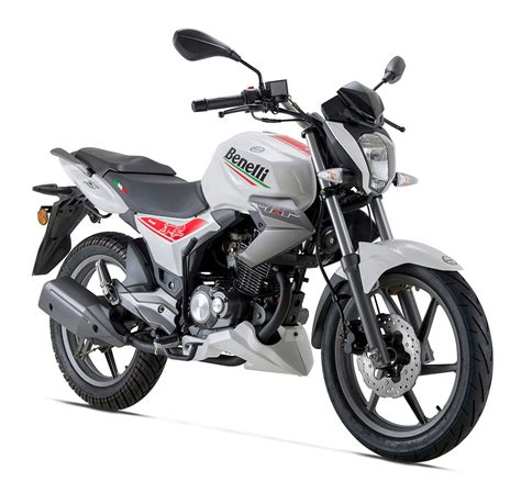 Benelli Tnt 15 Picture by Agrobikes Benelli Tnt 15