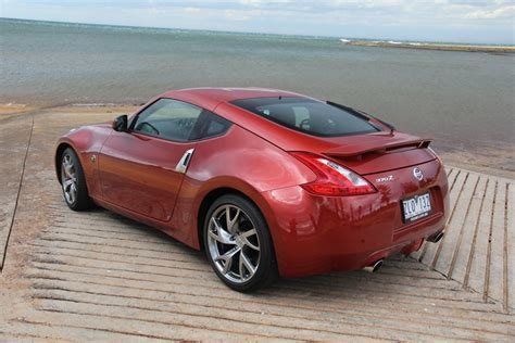 2013 370z Review by Nissan 370z Review Caradvice