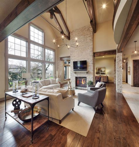 Modern Rustic Living Room Pictures by Rustic Modern Living Room Style Design Southern