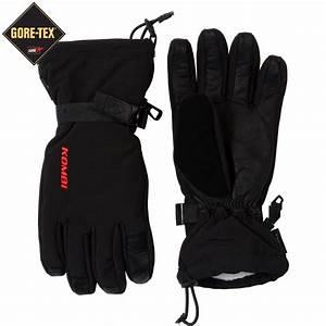 Kombi gore tex gloves