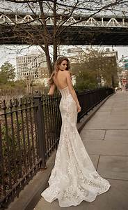 Berta 2018 wedding dresses spring summer bridal for Wedding dresses 2018 summer