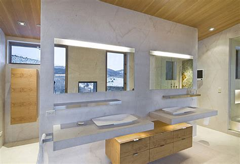 Modern Bathroom Led Lighting by 2017 Contemporary Led Bathroom Decor Ideas Led Bathroom