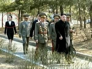 Meet Kim Jong-un's Mysterious Sister - ABC News