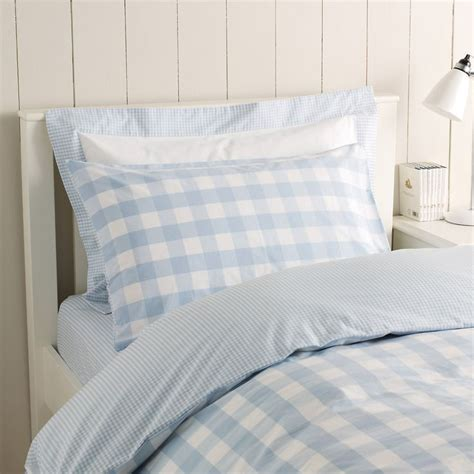 Modern Country Style Gigantic Gingham Glory
