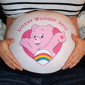 Baby Bauch Bemalen Babybauch Bemalen Babyseite Pinterest Babybauch