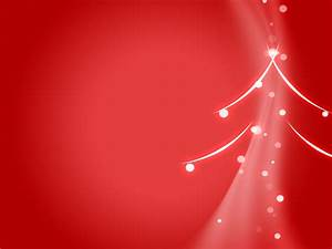 Red 2012 Christmas Tree PPT Backgrounds 1024x768 ...