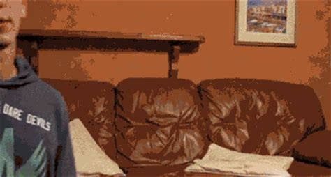 funny couch moments animated gifs  animations