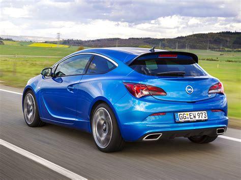 Opel Opc by Astra Opc J Astra Opc Opel Base De Donn 233 Es Carlook