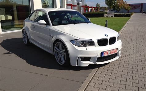 Bmw S85 by E82 E88 1m With S85 V10