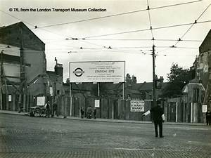 The Piccadilly Line Extension Did You Know