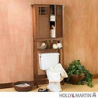 over the toilet storage cabinet CONNOR Bath SPACESAVER Mission OAK Over Toilet Storage Bathroom Cabinet MARTIN | eBay