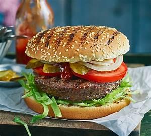 Hamburger Grillen Rezept : die besten burger rezepte rezepte burger so e rezept und burger grillen ~ Watch28wear.com Haus und Dekorationen