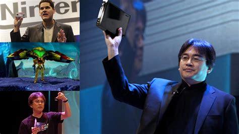 Nintendo E3 2005 Press Conference - YouTube
