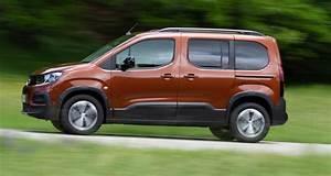 Peugeot Rifter Interieur : peugeot rifter essai complet et avis ~ Dallasstarsshop.com Idées de Décoration