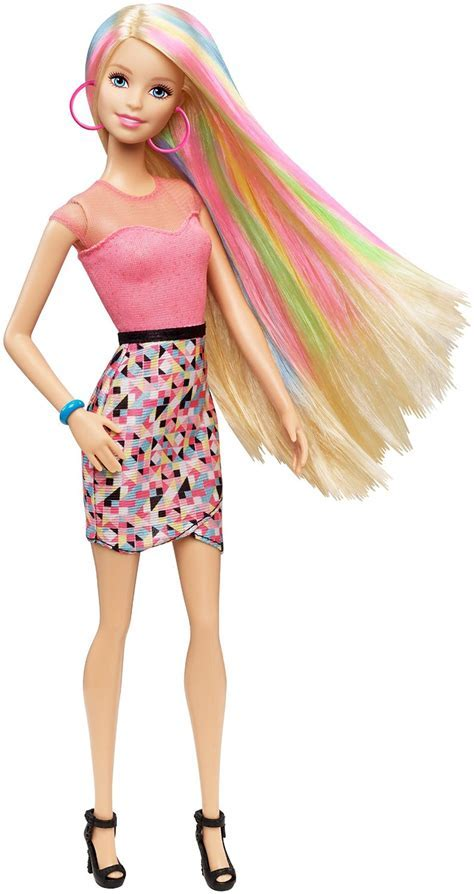 New Barbie dolls and playsets at TRU and Amazon