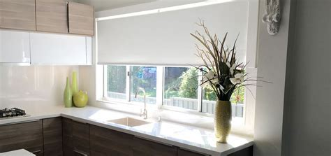 Blockout Roller Blinds in Melbourne   Cost Less Decor Blinds