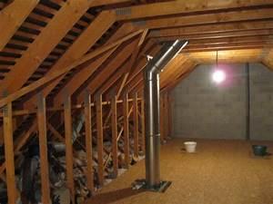 Poele A Granule Sans Conduit : cheminee insert comment ca marche ~ Premium-room.com Idées de Décoration