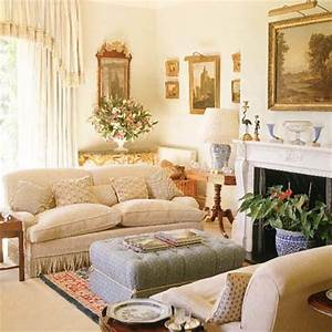 Cool Country French Living Room Ideas GreenVirals Style