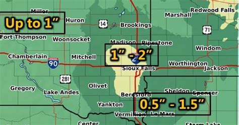 sioux falls weather storms heavy rain