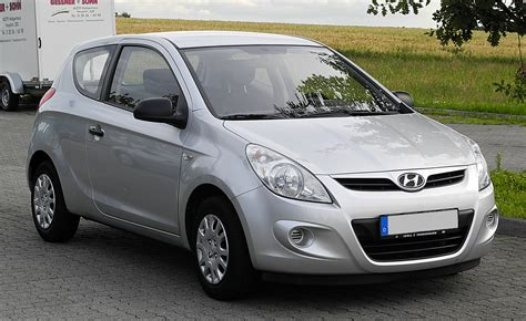 Hyundai I20 Picture by Hyundai I20 2011 Pictures Auto Database