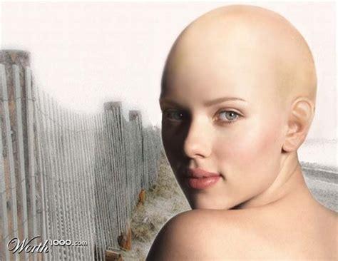 Dive Senza - le dive senza capelli gossip fanpage