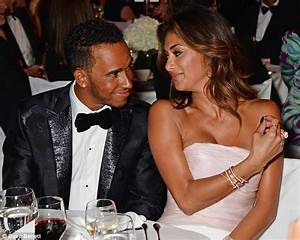 Nicole Scherzinger And Lewis Hamilton Can39t Keep Their