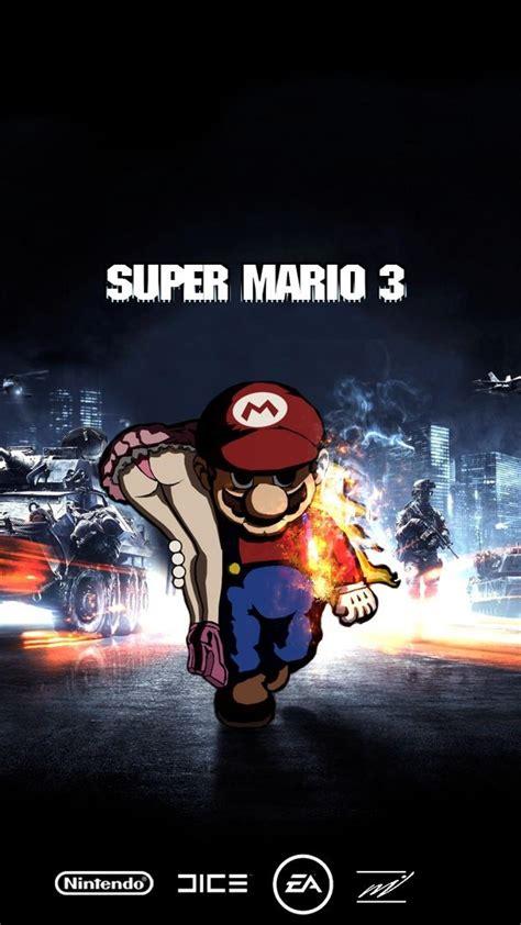 video games battlefield super mario funny battles