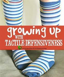 38 best Tactile Defensiveness images on Pinterest ...