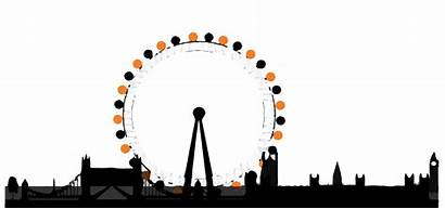 London Clipart Attraction Eye Transparent Silhouette Webstockreview